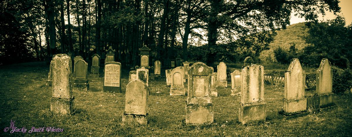 Jüdischer Friedhof (Beilstein, Mosel)