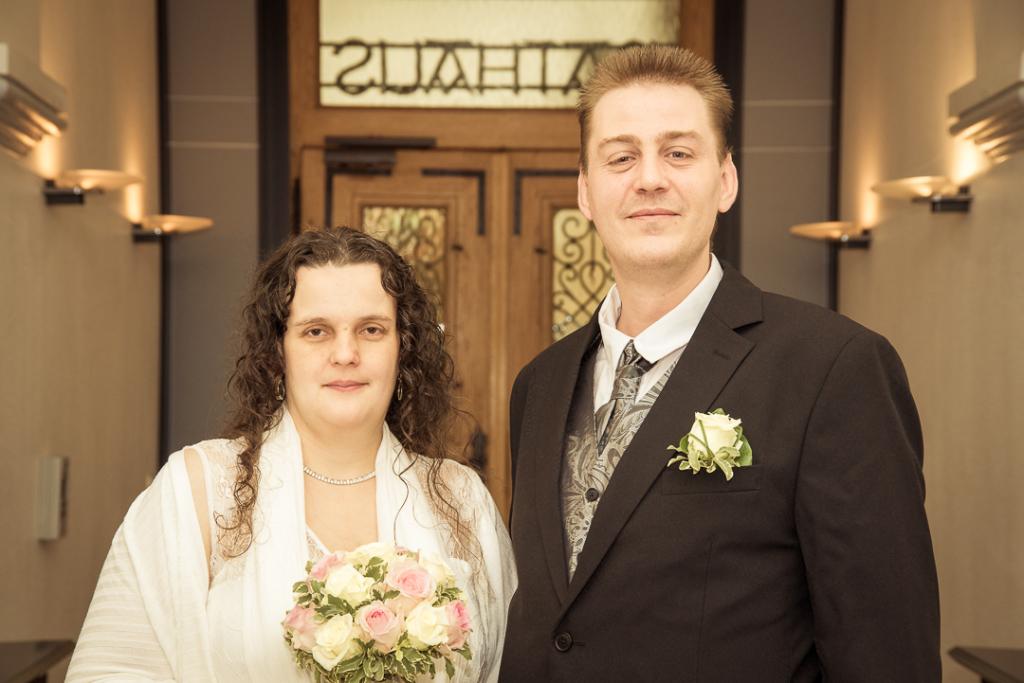 Hochzeit 2016